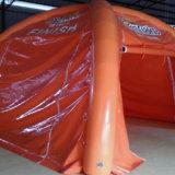 Для использования вне помещений надувные палатка Кемпинг