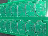 Camada dupla face da placa de circuito do PCB banhados a ouro para Consumer Electronics