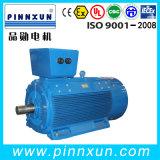 380V 400V 415V 500V 690Vの電気水ポンプモーター