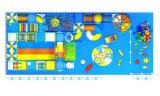 Patio plástico de los items de los items de interior del patio de los niños para vender