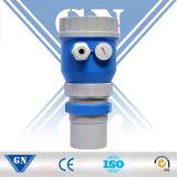 Capteur de niveau ultrasonique / mesure de niveau