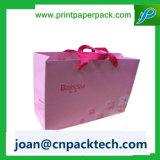 Novo Estilo de novo na moda saco de papel de impressão