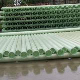 Wasser-Rohr der Chemikalien-FRP GRP verwendet für Wasserbehandlung