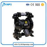 Aluminiumlegierung-Doppelt-Membranpumpe (QBK-50)
