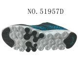 No. 51957 uno sport dei tre di colori uomini di Adivon calza i pattini di riserva