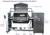 鍋を調理する産業フルオートマチック肉