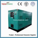 молчком тепловозный комплект генератора Чумминс Енгине генератора 100kw/125kVA