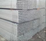 Tube de grand dos de Gi du matériau de construction Q235/pipe en acier en acier soudés par ERW