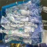 0.20mmx45mmsqx20mdx100m Nylon Monofilament Fishing Net
