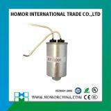 Cbb65 petróleo - capacitor enchido para a bomba de água