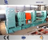 """コンパクト18の"""" Mill/2ローラーの混合機械を混合するゴム製ローラー"""
