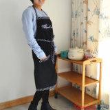 Baumwolle gestickte Küche, die Schutzblech kocht
