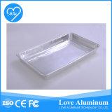 식품 포장을%s 처분할 수 있는 무공해 알루미늄 호일