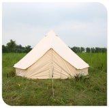 Tente de Bell imperméable à l'eau extérieure de Teepee de toile