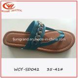 Mode et chaussures de sandales femme de haute qualité