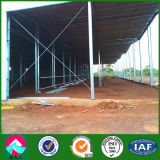 Сборные металлические склад в Мали
