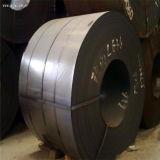 Bobina de aço laminados a quente SS400, S235JR