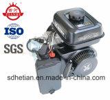 Venta caliente certificado SGS 48V 60V 72V DC salida del generador de extensor de la gama de vehículos eléctricos