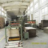 Chinese Fabriek 16mm Grootte van de Besnoeiing van de Raad van het Deeltje