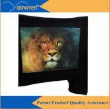 Высокоскоростное многофункциональное печатание новых продуктов на принтере тенниски Haiwn-T600