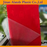 3mmのゆとりカラーアクリルのプラスチックシートの製造者