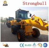 Strongbull 1,6 tonne Ce chargeur à roues, pour la vente de chargeur sur roues