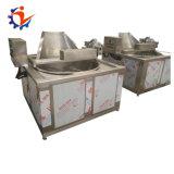 Chin Chin friture Friture à huile de la machine machine machine de cuisson du poulet