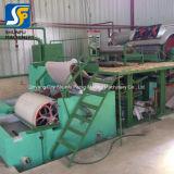Shunfu 기계장치에서 제지 장비 생산 강선 공장