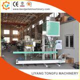 Автоматическая древесных гранул герметичность упаковочные машины