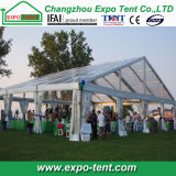 Aluminium et PVC Special Big Party Tent