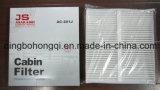 Filtro de ar de cabine 27275-1W700 para a Nissan