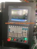 Outil vertical de fraiseuse de perçage de commande numérique par ordinateur et centre d'usinage pour le traitement en métal Vmc3020