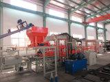 Multi het Maken van de Baksteen van het Cement van het Type Concrete Machine met Volledige Lopende band