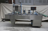 Verzegelende Machine van de Kop van het poeder de Plastic K om Vloeibaar Deeg Te vullen