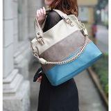 Signora di cuoio Handbag 2018 (WDL0479) delle borse dell'unità di elaborazione della borsa delle donne della signora Handbag Women Bag Custom di modo