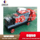 Gw50 de Scherpe Machine van de Staaf van het Staal voor Verkoop
