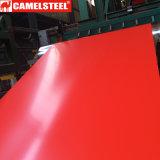 Materieller PPGI Stahlring des Rollen-Blendenverschluss-in der guten Qualität