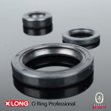 NBR TC Oil Seal con Double Lips per Gear Pump