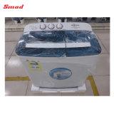 半自動天井荷重の双生児のたらいの洗濯機