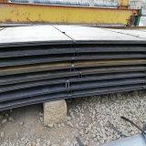 Piatto laminato a caldo del acciaio al carbonio della l$signora di ASTM A36 A283 S235jr Q235 Q345 per la struttura di costruzione