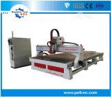 Hersteller Pef CNC-Holzbearbeitung-Fräser-Maschine 1325 für Verkauf