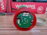 Aviso de alarma de luces LED de la torre de iluminación