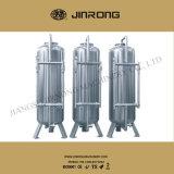 Sistema automático giratório do tratamento da água para a linha de enchimento da coca-cola