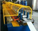 PU rolling shutter porte en aluminium pour porte de garage de la machine