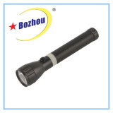 3W Rechargeable Flash Light Long Range Long Quality Torch