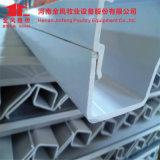 Jinfeng Conception automatique de vente chaude ferme avicole de la cage de poulet de la batterie