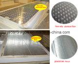 Quarto frio de alumínio de 30 m3 de capacidade