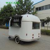移動式食糧トラックおよびカートのためのアイスクリーム機械