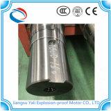 Ye3最もよい価格の工場直接耐圧防爆非同期モーター