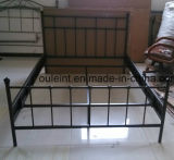 Qualitäts-Metalleinzelnes Bett (OL17151)
